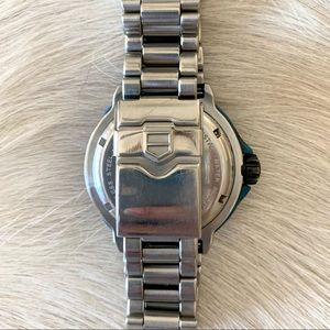Tag Heuer Accessories - Stainless steel Tag Heuer Formula 1 men's watch